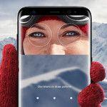 Galaxy S8 / S8+ users, do you use your iris scanner at all?