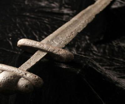 Ancient Pre-Viking Era Sword Was Discovered by 8-Year Old Girl