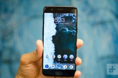 OnePlus 5 vs. OnePlus 3T: An upgrade that won't break the bank