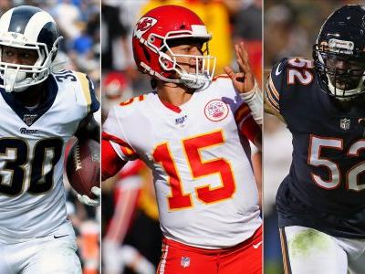 NFL Week 3 game-by-game betting guide: Odds, matchups, key stats & trends, injury report
