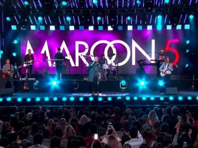 Twitter Responds to Maroon 5 Super Bowl Halftime Choice by Listing Rappers Who Should Perform Instead