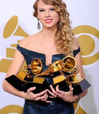 How Many Grammys Does Taylor Swift Have? The Number May Surprise You