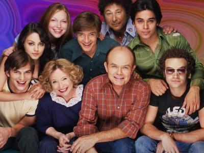 That '70s Show Stars Are Reuniting For New ABC Comedy