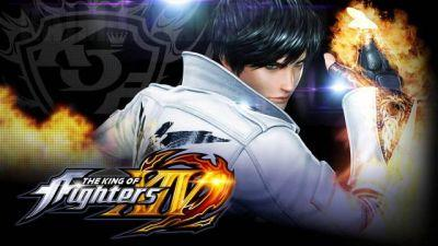 SNK Developing 'Many New Fighting Games'