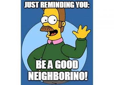 The Simpsons: 10 Funniest Ned Flanders Memes Only True Fans Will Understand