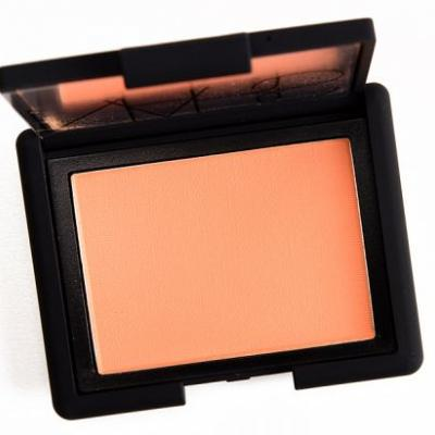 NARS Intensely Blush Review, Photos, Swatches