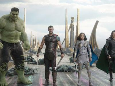 The Thor: Ragnarok Supporting Characters Who Will Probably Return For More Movies