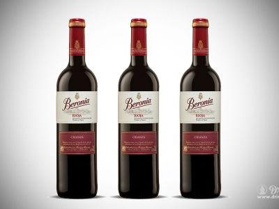 Beronia Crianza 2014: 89 Points