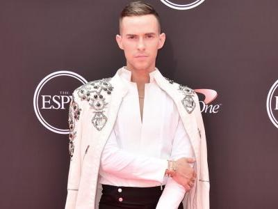 See the Best Red Carpet Looks From 2018 Espy Awards