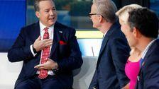 Fox News Host Ed Henry Fired After Sexual Misconduct Investigation
