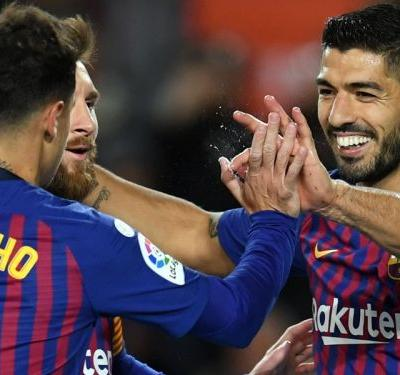 Barcelona vs Levante Betting Tips: Latest odds, team news, preview and predictions
