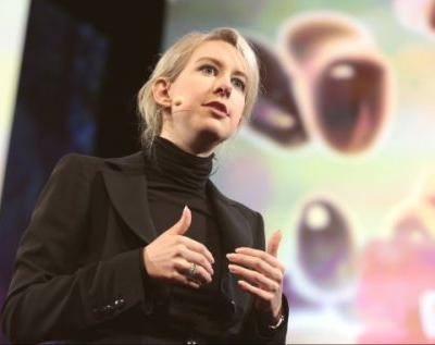 Why the Theranos saga and Holmes' trial is good for innovation
