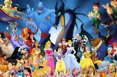 Which Disney Animated Classic Won't Get a Live-Action