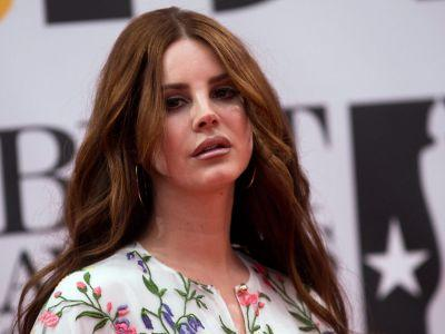Lana Del Rey Wrote This Song While Driving Home From Coachella