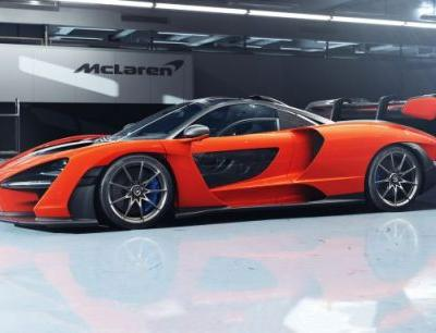 2019 McLaren Senna Hypercar Revealed: It Certainly Has a Name to Live Up To