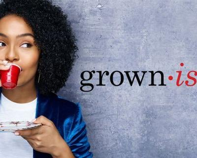Zoey is Off to Sophomore Year on grown-ish Season 2