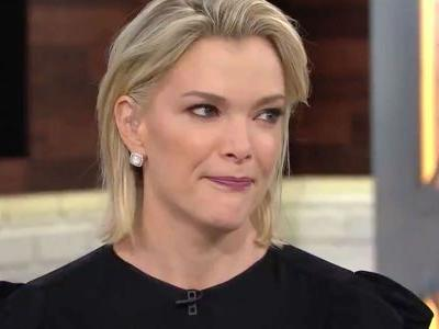 Megyn Kelly's NBC Show Canceled After Blackface Controversy