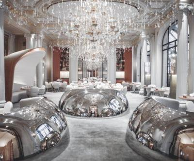 Hotels to Stay in for Paris Fashion Week