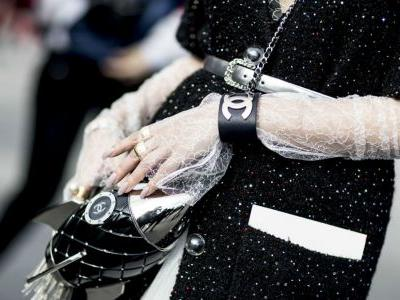 Chanel Is Suing What Goes Around Comes Around