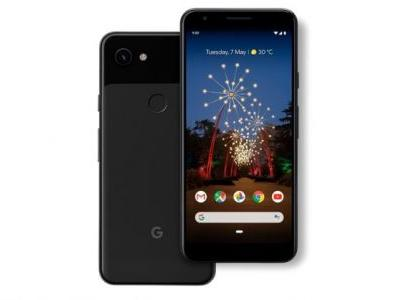 Google discontinues its popular Pixel 3a phone - but where's the Pixel 4a?