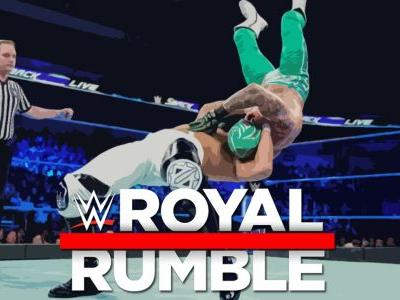 WWE Royal Rumble: Live Updates, Results, And Rumble Entrants From The 2019 PPV