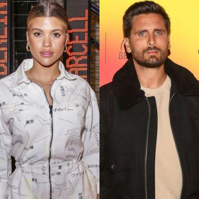Sofia Richie's Career Seemingly Takes Off Amid Scott Disick Breakup as She Films a New Project