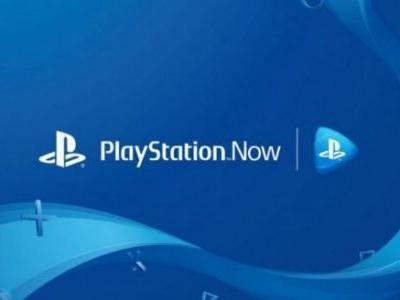 PlayStation Now Is Getting a Download Option for Select Games