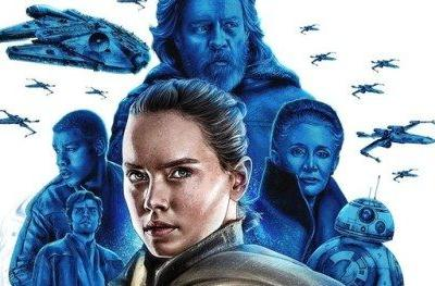 Star Wars: The Last Jedi Review 2: Is It Really That Good?The