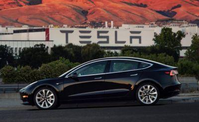 Musk Alludes to Model 3's Battery Capacity on Conference Call