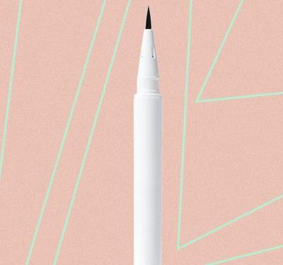 Glossier Is Releasing A Liquid Brow Liner - & This Is Our Honest Opinion