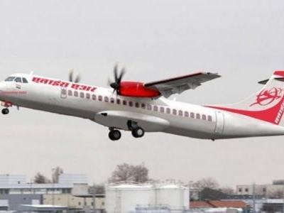 Alliance Air to link Kolhapur with Hyderabad and Bengaluru