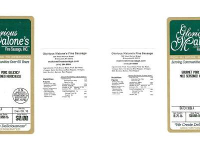 Testing prompts another ready-to-eat pork product recall for Listeria risk