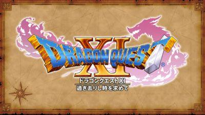 Dragon Quest XI Lets Players Visit Past Games in the Series