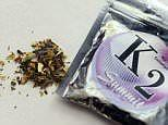 Two dead and 56 hospitalized in Illinois with bleeding from eyes and ears after using synthetic pot