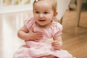 Your baby: 6 months old
