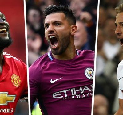 Premier League top scorers in 2017-18: Morata joins Lukaku and Aguero in lead