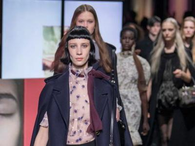 See Every Look From Miu Miu's Fall 2019 Collection