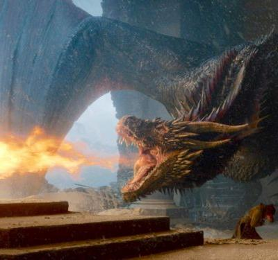 Here's why Drogon destroyed the Iron Throne in the dramatic finale scene - and where he may have gone next