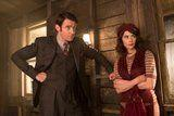 Timeless Is Officially Canceled, and Fans Are Absolutely Gutted