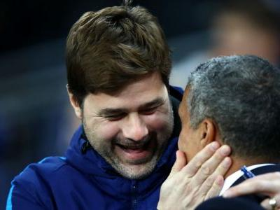 Pochettino challenges Spurs to keep top-four berth