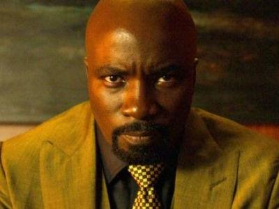 Now 'Luke Cage' is Canceled at Netflix, Apparently No Longer Bulletproof