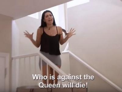 Larissa Fights With Colt's Cousins & Leida Threatens To Leave Eric On Tonight's 90 Day Fiance