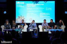 Going Global: Billboard Touring Conference Explores Opportunities In a Shrinking Planet