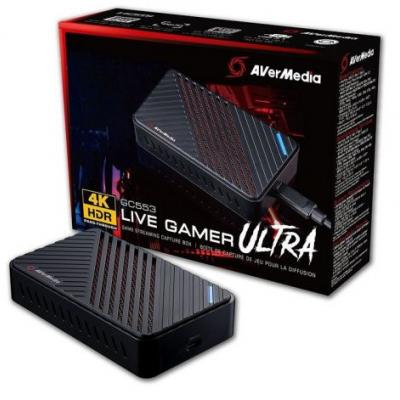 Up your stream game with HUGE savings on Elgato and AVerMedia capture cards
