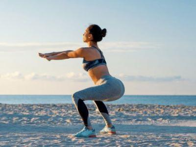 Is Your Back Out Of Whack? These 4 Simple Exercises Will Realign Your Spine