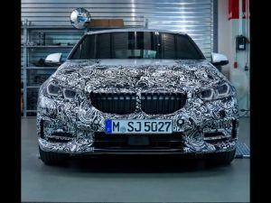 Next-Gen BMW 1-Series Unwrapped
