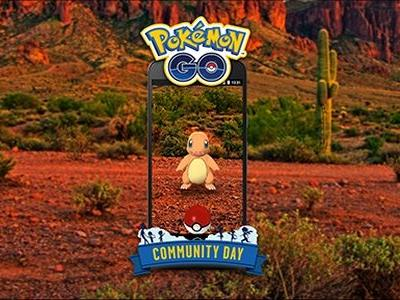 What's Happened With Pokemon Go's Community Day