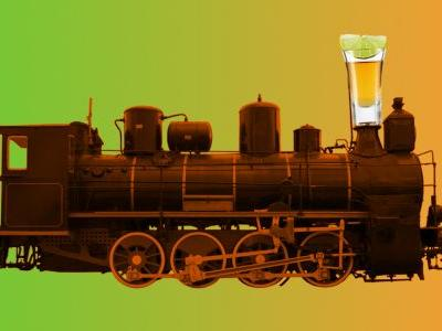 Enjoy All-You-Can-Drink Tequila and Jalisco Vistas in the Jose Cuervo Train's New 'Elite Wagon'