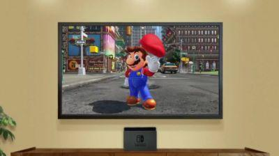 GamesBeat weekly roundup: Nintendo shows off the Switch