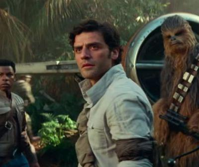 Oscar Isaac Uninterested in Poe Dameron Disney+ Series